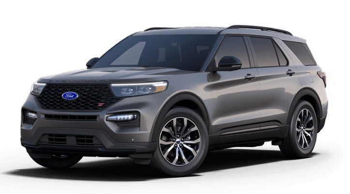 2021 Ford Explorer ST 4x4 in Washougal, WA | Vancouver ...